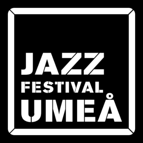 Umeå Jazzfestival logotyp